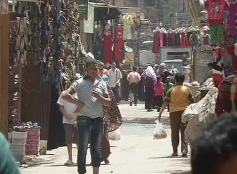 News video: Egypt: New Government, New Growth?